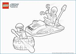 Lego Police Coloring Pages Beautiful Lego City Colouring Anablog