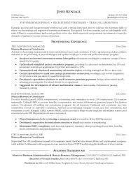 12 13 Human Resources Coordinator Resume Samples