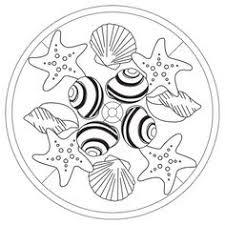 9 Beste Afbeeldingen Van Dolfijn Mandalas Coloring Books