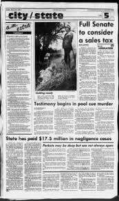The Billings Gazette from Billings, Montana on March 28, 1989 · 7