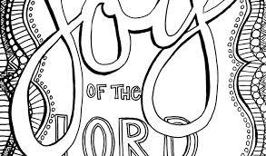 Free Christian Coloring Pages For Adults Roundup Bible Intended