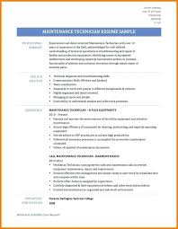 Hvac Resume Magnificent Creative Free Sample Resume For Technician Peaceful Design Hvac Tech