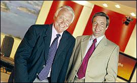 BBC - Devon - BBC regional weatherman Craig Rich has announced his  retirement