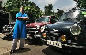 ambassador car new model release dateHindustan Motors Ambassador sold to Peugeot All you need to know