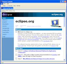 example of org the browser example