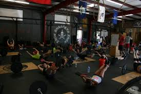 interested in learning more about primus crossfit orlando s premier crossfit affiliate gym contact us to find out more