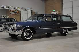 Impala Wagon. Chevrolet Caprice Impala Bel Air Biscayne Chevelle ...