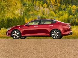 2018 kia optima sport. simple optima oem exterior 2018 kia optima in kia optima sport e