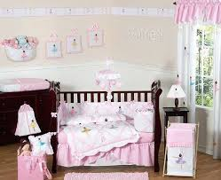 white and pink baby bedding ballet ballerina baby bedding crib set for newborn girl by sweet white and pink baby bedding
