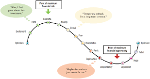 The 14 Stages Of Investor Emotions And Trading Psychology