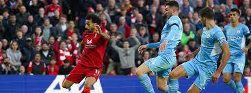 Mohamed Salah: Aktuelle News der FAZ zum Fußballspieler