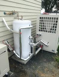 large size of appealing heat pump installation cost calculator rheem guide ductless diy heat pump
