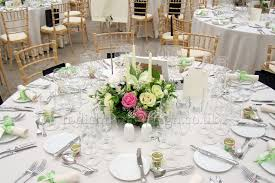 Wedding Reception Arrangements For Tables Wedding Reception Flowers London Decorations And Centrepieces By