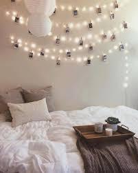 bedroom lighting pinterest. Bedroom Lighting Pinterest Best Fairy Lights Regarding Wall Decoration Plan M