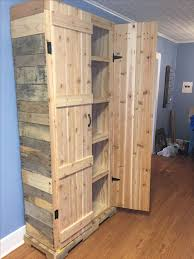 pallet pantry pallet projects pantry