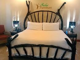 Metal Bed Frame Queen Sleepys Sleep Number Platform – decopinturas