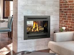 864 see thru gs2 gas fireplace