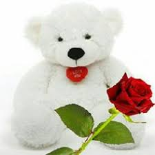 white teddy bears with hearts and roses. Plain White Gift Cake Cute Teddy Bears Buy Bear White Valentines  Day Hearts Valentine Special Roses What Is Love How To Show Love For Bears With Hearts And Roses U