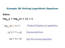 kuta solving logarithmic equations answers jennarocca