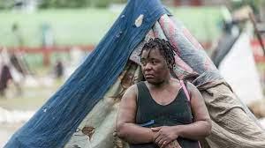 Death toll from Haiti quake rises as ...