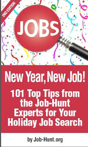 Tips For Job Seekers Free Ebook 101 Top Holiday Job Search Tips From The Experts