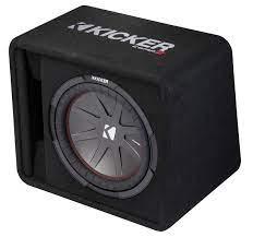 Kicker VCompR12 (VCWR122-43) - Subwoofer - caraudio24.de