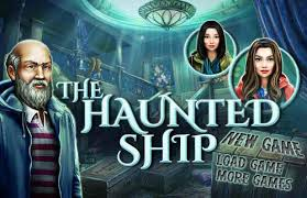 In most of them you have to go on a journey through the fabulous countries and help rescue everyone from the evil witch! The Haunted Ship At Hidden4fun Com