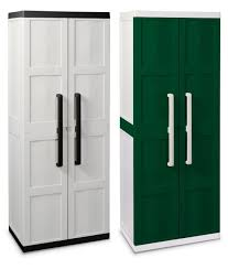 plastic outdoor storage cabinet. Wonderful Plastic Plastic Outdoor Storage Closet Ideas Cabinet The Home Redesign X Cabinets  With Shelves Metal Doors And Locking Garage Solutions Systems Office Baskets Bins  Throughout S