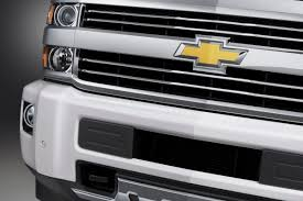 2015 Chevrolet Silverado 2500HD and 3500HD High Country with a Dab ...