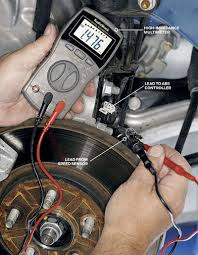 anti lock brakes abs brakes troubleshooting how to How To Test Wiring Harness With Multimeter advertisement continue reading below how to check wiring harness with multimeter