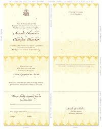 indian plantable wedding invitations