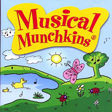 Image result for MUSICAL MUNCHKINS