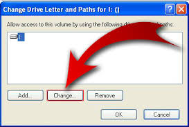 Change a Drive Letter in Windows XP Step 6