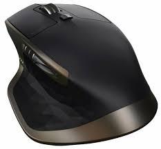 Купить <b>Мышь Logitech MX Master</b> Black-Brown Bluetooth по ...