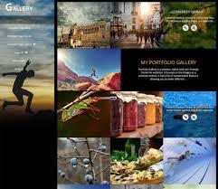 art portfolio template 25 best free portfolio wordpress themes templates 2019