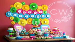 Birthday Party Themes Twin Boy Girl Youtube