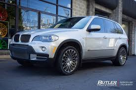 BMW 3 Series bmw x5 atlanta : BMW X5 with 20in Lexani CSS16 Wheels exclusively from Butler Tires ...