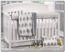 full size of interior little adventurer 3 piece set stunning grey and white nursery bedding