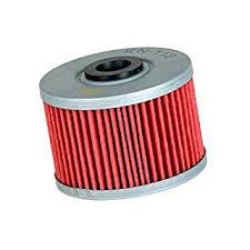 Kn Oil Filter Chart K N Kn 113 Honda Powersports High Performance Oil Filter