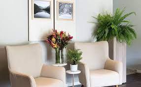 Compre casa ventilador palma flor seca folhas artificiais parede recepção casamento partido arco arranjo para decoração de suspensão. Plantas Artificiais Para Sala 36 Modelos E Dicas Para Decorar O Ambiente