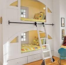 Best 25 Built in bunks ideas only on Pinterest ...