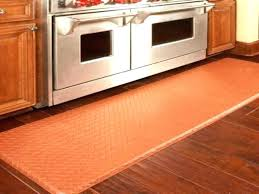 non slip kitchen rugs machine washable for skid throw without rubber backing reversible area rug