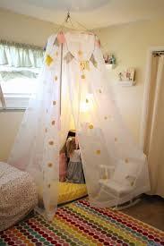 Diy Kids Bed Tent Bed Tent On Pinterest 3 Room Tent Kids Bed Tent And Kids Bed Canopy