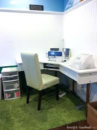 office rooms ideas. Office Rooms See How I Make Over This Craft Room For Only March Ideas