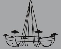 unique wrought iron chandeliers canada image ideas