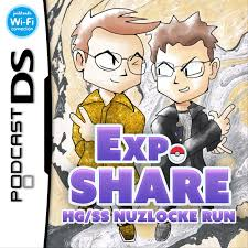 EXP. Share: Pokémon Play Podcast