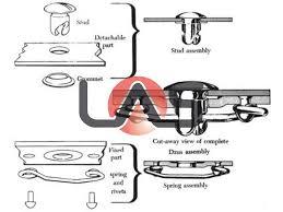 How To Order Dzus Fasteners Las Aerospace Ltd