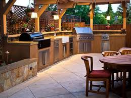 Kitchen Room   Design Kitchen Unique Small Kitchen Table And - Outdoor kitchen lighting ideas