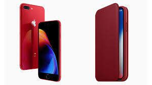 Apple Announces Iphone 8 And 8 Plus Productred Models