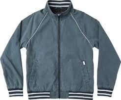 neutral jackie er jacket classic indigo